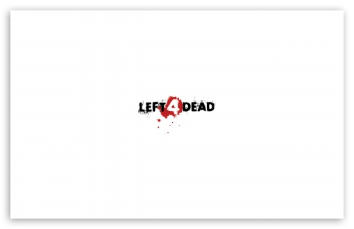 Left 4 Dead Logo HD wallpaper for Wide 16:10 5:3 Widescreen WHXGA WQXGA WUXGA WXGA WGA ; HD 16:9 High Definition WQHD QWXGA 1080p 900p 720p QHD nHD ; Standard 4:3 5:4 3:2 Fullscreen UXGA XGA SVGA QSXGA SXGA DVGA HVGA HQVGA devices ( Apple PowerBook G4 iPhone 4 3G 3GS iPod Touch ) ; Tablet 1:1 ; iPad 1/2/Mini ; Mobile 4:3 5:3 3:2 16:9 5:4 - UXGA XGA SVGA WGA DVGA HVGA HQVGA devices ( Apple PowerBook G4 iPhone 4 3G 3GS iPod Touch ) WQHD QWXGA 1080p 900p 720p QHD nHD QSXGA SXGA ; Dual 16:10 5:3 16:9 4:3 5:4 WHXGA WQXGA WUXGA WXGA WGA WQHD QWXGA 1080p 900p 720p QHD nHD UXGA XGA SVGA QSXGA SXGA ;