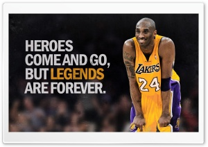 Legends HD Wide Wallpaper for Widescreen