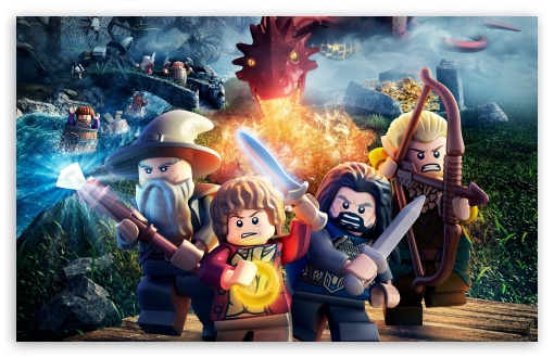 Lego The Hobbit 2014 (video game) ❤ 4K UHD Wallpaper for Wide 16:10 5:3 Widescreen WHXGA WQXGA WUXGA WXGA WGA ; 4K UHD 16:9 Ultra High Definition 2160p 1440p 1080p 900p 720p ; Standard 4:3 5:4 3:2 Fullscreen UXGA XGA SVGA QSXGA SXGA DVGA HVGA HQVGA ( Apple PowerBook G4 iPhone 4 3G 3GS iPod Touch ) ; Tablet 1:1 ; iPad 1/2/Mini ; Mobile 4:3 5:3 3:2 16:9 5:4 - UXGA XGA SVGA WGA DVGA HVGA HQVGA ( Apple PowerBook G4 iPhone 4 3G 3GS iPod Touch ) 2160p 1440p 1080p 900p 720p QSXGA SXGA ; Dual 16:10 5:3 16:9 4:3 5:4 WHXGA WQXGA WUXGA WXGA WGA 2160p 1440p 1080p 900p 720p UXGA XGA SVGA QSXGA SXGA ;