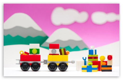 LEGO Train, Christmas HD wallpaper for Wide 16:10 5:3 Widescreen WHXGA WQXGA WUXGA WXGA WGA ; HD 16:9 High Definition WQHD QWXGA 1080p 900p 720p QHD nHD ; UHD 16:9 WQHD QWXGA 1080p 900p 720p QHD nHD ; Standard 4:3 3:2 Fullscreen UXGA XGA SVGA DVGA HVGA HQVGA devices ( Apple PowerBook G4 iPhone 4 3G 3GS iPod Touch ) ; Tablet 1:1 ; iPad 1/2/Mini ; Mobile 4:3 5:3 3:2 16:9 - UXGA XGA SVGA WGA DVGA HVGA HQVGA devices ( Apple PowerBook G4 iPhone 4 3G 3GS iPod Touch ) WQHD QWXGA 1080p 900p 720p QHD nHD ;