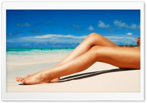 Legs HD Wide Wallpaper for Widescreen