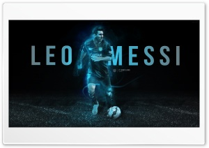 Leo Messi 2015 HD Wide Wallpaper for 4K UHD Widescreen desktop & smartphone