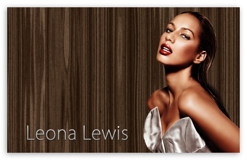 Leona Lewis HD wallpaper for Wide 16:10 5:3 Widescreen WHXGA WQXGA WUXGA WXGA WGA ; Standard 4:3 3:2 Fullscreen UXGA XGA SVGA DVGA HVGA HQVGA devices ( Apple PowerBook G4 iPhone 4 3G 3GS iPod Touch ) ; iPad 1/2/Mini ; Mobile 4:3 5:3 3:2 - UXGA XGA SVGA WGA DVGA HVGA HQVGA devices ( Apple PowerBook G4 iPhone 4 3G 3GS iPod Touch ) ;