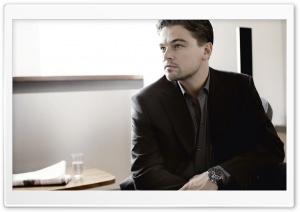 Leonardo DiCaprio HD Wide Wallpaper for 4K UHD Widescreen desktop & smartphone
