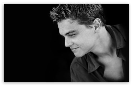 Leonardo Dicaprio Young Black and White HD wallpaper for Wide 16:10 5:3 Widescreen WHXGA WQXGA WUXGA WXGA WGA ; HD 16:9 High Definition WQHD QWXGA 1080p 900p 720p QHD nHD ; Standard 4:3 5:4 3:2 Fullscreen UXGA XGA SVGA QSXGA SXGA DVGA HVGA HQVGA devices ( Apple PowerBook G4 iPhone 4 3G 3GS iPod Touch ) ; Tablet 1:1 ; iPad 1/2/Mini ; Mobile 4:3 5:3 3:2 16:9 5:4 - UXGA XGA SVGA WGA DVGA HVGA HQVGA devices ( Apple PowerBook G4 iPhone 4 3G 3GS iPod Touch ) WQHD QWXGA 1080p 900p 720p QHD nHD QSXGA SXGA ;