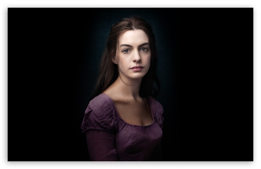 Les Miserables - Anne Hathaway as Fantine HD wallpaper for Wide 16:10 5:3 Widescreen WHXGA WQXGA WUXGA WXGA WGA ; HD 16:9 High Definition WQHD QWXGA 1080p 900p 720p QHD nHD ; Standard 4:3 5:4 3:2 Fullscreen UXGA XGA SVGA QSXGA SXGA DVGA HVGA HQVGA devices ( Apple PowerBook G4 iPhone 4 3G 3GS iPod Touch ) ; Tablet 1:1 ; iPad 1/2/Mini ; Mobile 4:3 5:3 3:2 16:9 5:4 - UXGA XGA SVGA WGA DVGA HVGA HQVGA devices ( Apple PowerBook G4 iPhone 4 3G 3GS iPod Touch ) WQHD QWXGA 1080p 900p 720p QHD nHD QSXGA SXGA ;