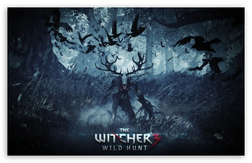 Leshy - The Witcher 3 Wild Hunt HD wallpaper for Wide 16:10 5:3 Widescreen WHXGA WQXGA WUXGA WXGA WGA ; HD 16:9 High Definition WQHD QWXGA 1080p 900p 720p QHD nHD ; Standard 4:3 5:4 3:2 Fullscreen UXGA XGA SVGA QSXGA SXGA DVGA HVGA HQVGA devices ( Apple PowerBook G4 iPhone 4 3G 3GS iPod Touch ) ; Tablet 1:1 ; iPad 1/2/Mini ; Mobile 4:3 5:3 3:2 16:9 5:4 - UXGA XGA SVGA WGA DVGA HVGA HQVGA devices ( Apple PowerBook G4 iPhone 4 3G 3GS iPod Touch ) WQHD QWXGA 1080p 900p 720p QHD nHD QSXGA SXGA ;