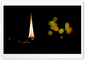Let light overcome the darkness Ultra HD Wallpaper for 4K UHD Widescreen desktop, tablet & smartphone