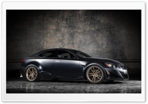 Lexus Cars 2 HD Wide Wallpaper for Widescreen