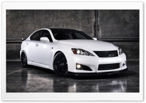 Lexus Cars 4 HD Wide Wallpaper for Widescreen