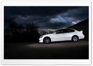 Lexus GS 300 HD Wide Wallpaper for Widescreen