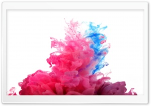 LG G3 Ink HD Wide Wallpaper for Widescreen