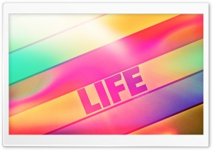 Life HD Wide Wallpaper for Widescreen
