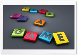 Life Game HD Wide Wallpaper for Widescreen