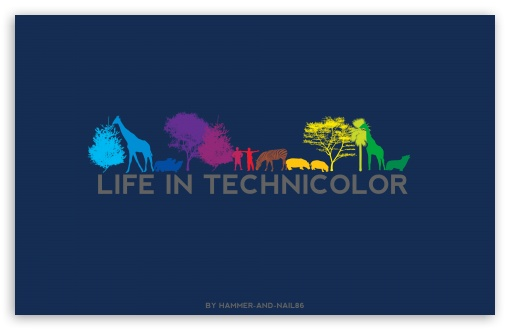 Life In Technicolor HD wallpaper for Wide 16:10 5:3 Widescreen WHXGA WQXGA WUXGA WXGA WGA ; HD 16:9 High Definition WQHD QWXGA 1080p 900p 720p QHD nHD ; UHD 16:9 WQHD QWXGA 1080p 900p 720p QHD nHD ; Standard 4:3 5:4 3:2 Fullscreen UXGA XGA SVGA QSXGA SXGA DVGA HVGA HQVGA devices ( Apple PowerBook G4 iPhone 4 3G 3GS iPod Touch ) ; iPad 1/2/Mini ; Mobile 4:3 5:3 3:2 16:9 5:4 - UXGA XGA SVGA WGA DVGA HVGA HQVGA devices ( Apple PowerBook G4 iPhone 4 3G 3GS iPod Touch ) WQHD QWXGA 1080p 900p 720p QHD nHD QSXGA SXGA ;