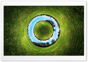 Life Through A Lens HD Wide Wallpaper for Widescreen