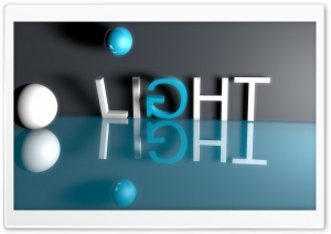 Light HD Wide Wallpaper for Widescreen