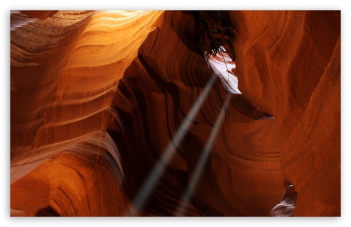 Light Beams In Arizona Canyons HD wallpaper for Wide 16:10 5:3 Widescreen WHXGA WQXGA WUXGA WXGA WGA ; HD 16:9 High Definition WQHD QWXGA 1080p 900p 720p QHD nHD ; Standard 4:3 3:2 Fullscreen UXGA XGA SVGA DVGA HVGA HQVGA devices ( Apple PowerBook G4 iPhone 4 3G 3GS iPod Touch ) ; iPad 1/2/Mini ; Mobile 4:3 5:3 3:2 16:9 - UXGA XGA SVGA WGA DVGA HVGA HQVGA devices ( Apple PowerBook G4 iPhone 4 3G 3GS iPod Touch ) WQHD QWXGA 1080p 900p 720p QHD nHD ;
