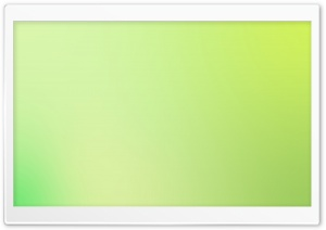 Light Green Gradient Background