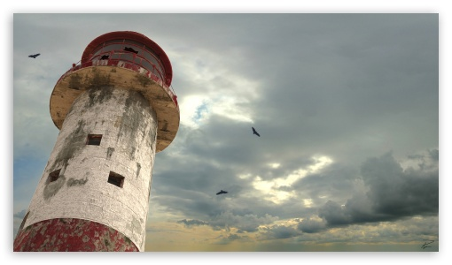 Light House ❤ 4K UHD Wallpaper for 4K UHD 16:9 Ultra High Definition 2160p 1440p 1080p 900p 720p ; Mobile 16:9 - 2160p 1440p 1080p 900p 720p ;