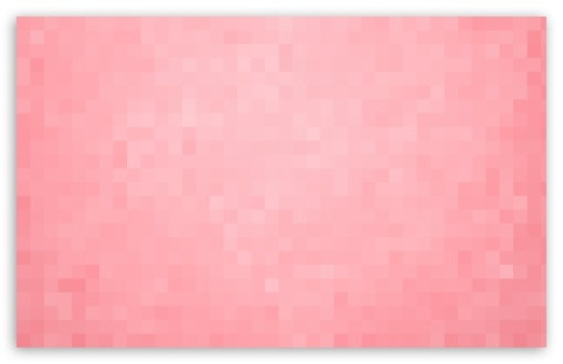 Light Pink Pixels Background 4k Hd Desktop Wallpaper For 4k Ultra