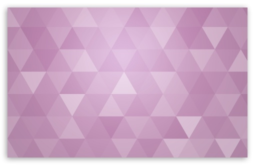 Light Purple Abstract Geometric Triangle Background Uhd
