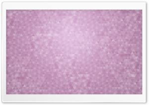Light Purple Geometric Triangles Pattern Background Gradient Ultra HD Wallpaper for 4K UHD Widescreen desktop, tablet & smartphone