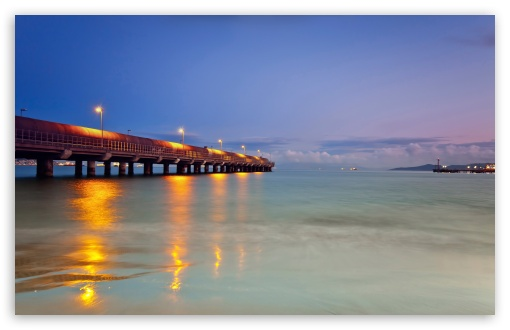 Lighted Pier HD wallpaper for Wide 16:10 5:3 Widescreen WHXGA WQXGA WUXGA WXGA WGA ; HD 16:9 High Definition WQHD QWXGA 1080p 900p 720p QHD nHD ; Standard 4:3 5:4 3:2 Fullscreen UXGA XGA SVGA QSXGA SXGA DVGA HVGA HQVGA devices ( Apple PowerBook G4 iPhone 4 3G 3GS iPod Touch ) ; Tablet 1:1 ; iPad 1/2/Mini ; Mobile 4:3 5:3 3:2 16:9 5:4 - UXGA XGA SVGA WGA DVGA HVGA HQVGA devices ( Apple PowerBook G4 iPhone 4 3G 3GS iPod Touch ) WQHD QWXGA 1080p 900p 720p QHD nHD QSXGA SXGA ; Dual 16:10 5:3 4:3 5:4 WHXGA WQXGA WUXGA WXGA WGA UXGA XGA SVGA QSXGA SXGA ;