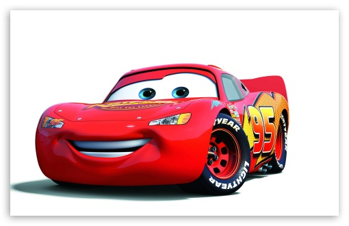 Lightning Mcqueen Cars Movie HD wallpaper for Standard 4:3 5:4 ...
