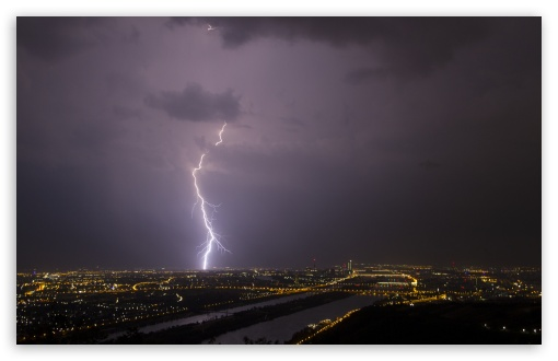 Lightning, Vienna HD wallpaper for Wide 16:10 5:3 Widescreen WHXGA WQXGA WUXGA WXGA WGA ; HD 16:9 High Definition WQHD QWXGA 1080p 900p 720p QHD nHD ; UHD 16:9 WQHD QWXGA 1080p 900p 720p QHD nHD ; Standard 4:3 5:4 3:2 Fullscreen UXGA XGA SVGA QSXGA SXGA DVGA HVGA HQVGA devices ( Apple PowerBook G4 iPhone 4 3G 3GS iPod Touch ) ; Tablet 1:1 ; iPad 1/2/Mini ; Mobile 4:3 5:3 3:2 16:9 5:4 - UXGA XGA SVGA WGA DVGA HVGA HQVGA devices ( Apple PowerBook G4 iPhone 4 3G 3GS iPod Touch ) WQHD QWXGA 1080p 900p 720p QHD nHD QSXGA SXGA ; Dual 16:10 5:3 16:9 4:3 5:4 WHXGA WQXGA WUXGA WXGA WGA WQHD QWXGA 1080p 900p 720p QHD nHD UXGA XGA SVGA QSXGA SXGA ;