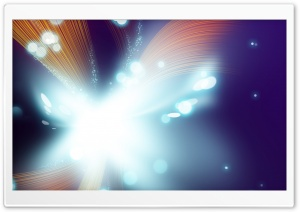 Lights Creative Background HD Wide Wallpaper for Widescreen