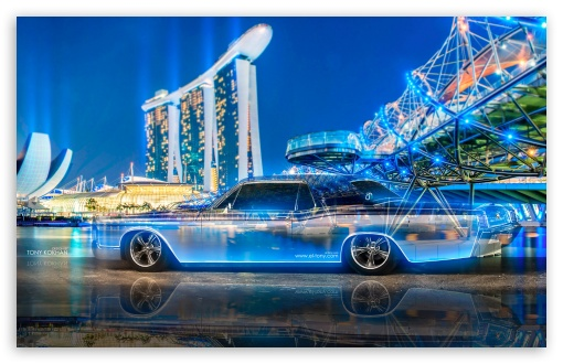 Lincoln Continental Crystal City Night Neon Car 2015 ❤ 4K UHD Wallpaper for Wide 16:10 5:3 Widescreen WHXGA WQXGA WUXGA WXGA WGA ; 4K UHD 16:9 Ultra High Definition 2160p 1440p 1080p 900p 720p ; UHD 16:9 2160p 1440p 1080p 900p 720p ; Standard 4:3 Fullscreen UXGA XGA SVGA ; iPad 1/2/Mini ; Mobile 4:3 5:3 16:9 - UXGA XGA SVGA WGA 2160p 1440p 1080p 900p 720p ;