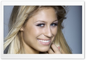Linda Teodosiu Reprogram My Heart HD Wide Wallpaper for Widescreen