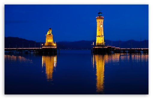 Lindau Lake Night HD wallpaper for Wide 16:10 5:3 Widescreen WHXGA WQXGA WUXGA WXGA WGA ; HD 16:9 High Definition WQHD QWXGA 1080p 900p 720p QHD nHD ; Standard 4:3 5:4 3:2 Fullscreen UXGA XGA SVGA QSXGA SXGA DVGA HVGA HQVGA devices ( Apple PowerBook G4 iPhone 4 3G 3GS iPod Touch ) ; Tablet 1:1 ; iPad 1/2/Mini ; Mobile 4:3 5:3 3:2 16:9 5:4 - UXGA XGA SVGA WGA DVGA HVGA HQVGA devices ( Apple PowerBook G4 iPhone 4 3G 3GS iPod Touch ) WQHD QWXGA 1080p 900p 720p QHD nHD QSXGA SXGA ;