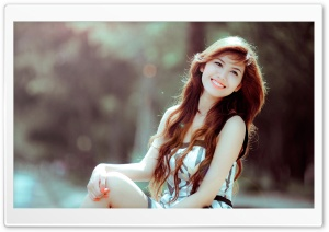 Linh Giang HD Wide Wallpaper for Widescreen