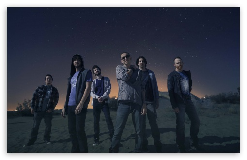 Linkin Park Ultra Hd Desktop Background Wallpaper For 4k Uhd