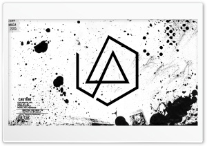 Linkin Park Ali Ghasaby HD Wide Wallpaper for 4K UHD Widescreen desktop & smartphone