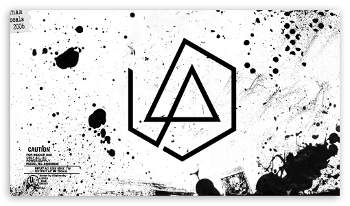 Download Linkin Park Ali Ghasaby HD Wallpaper