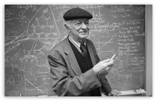 Linus Carl Pauling ❤ 4K UHD Wallpaper for Wide 16:10 5:3 Widescreen WHXGA WQXGA WUXGA WXGA WGA ; Standard 4:3 5:4 3:2 Fullscreen UXGA XGA SVGA QSXGA SXGA DVGA HVGA HQVGA ( Apple PowerBook G4 iPhone 4 3G 3GS iPod Touch ) ; Tablet 1:1 ; iPad 1/2/Mini ; Mobile 4:3 5:3 3:2 5:4 - UXGA XGA SVGA WGA DVGA HVGA HQVGA ( Apple PowerBook G4 iPhone 4 3G 3GS iPod Touch ) QSXGA SXGA ;