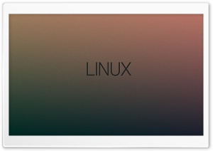 Linux HD Wide Wallpaper for Widescreen