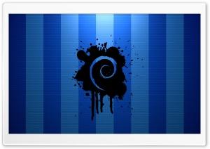 Linux Debian Ultra HD Wallpaper for 4K UHD Widescreen desktop, tablet & smartphone