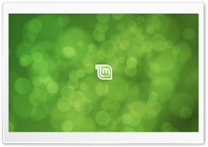 Linux Mint Gnome HD Wide Wallpaper for Widescreen