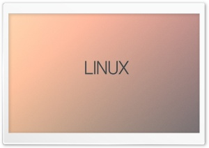 Linux Simple Background HD Wide Wallpaper for Widescreen