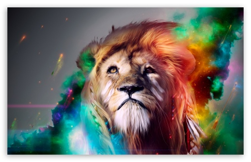 Lion Abstract HD wallpaper for Wide 16:10 5:3 Widescreen WHXGA WQXGA WUXGA WXGA WGA ; HD 16:9 High Definition WQHD QWXGA 1080p 900p 720p QHD nHD ; Standard 4:3 5:4 3:2 Fullscreen UXGA XGA SVGA QSXGA SXGA DVGA HVGA HQVGA devices ( Apple PowerBook G4 iPhone 4 3G 3GS iPod Touch ) ; Tablet 1:1 ; iPad 1/2/Mini ; Mobile 4:3 5:3 3:2 16:9 5:4 - UXGA XGA SVGA WGA DVGA HVGA HQVGA devices ( Apple PowerBook G4 iPhone 4 3G 3GS iPod Touch ) WQHD QWXGA 1080p 900p 720p QHD nHD QSXGA SXGA ;