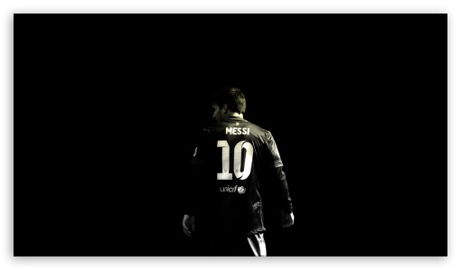 Lionel Messi HD wallpaper for HD 16:9 High Definition WQHD QWXGA 1080p 900p 720p QHD nHD ; Mobile 4:3 5:3 3:2 16:9 - UXGA XGA SVGA WGA DVGA HVGA HQVGA devices ( Apple PowerBook G4 iPhone 4 3G 3GS iPod Touch ) WQHD QWXGA 1080p 900p 720p QHD nHD ;