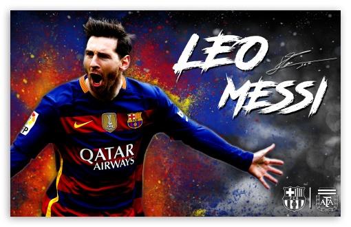 Lionel Messi Barcelona Wallpaper 2016 Ultra Hd Desktop