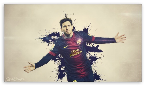 Lionel Messi By JoaoDesign ❤ 4K UHD Wallpaper for 4K UHD 16:9 Ultra High Definition 2160p 1440p 1080p 900p 720p ; Mobile 16:9 - 2160p 1440p 1080p 900p 720p ;