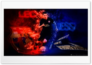Lionel Messi HD Wallpaper by Mrb Gaming HD Wide Wallpaper for Widescreen