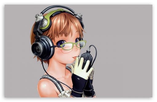 Listening Music Anime HD wallpaper for Wide 16:10 5:3 Widescreen WHXGA WQXGA WUXGA WXGA WGA ; HD 16:9 High Definition WQHD QWXGA 1080p 900p 720p QHD nHD ; Standard 4:3 5:4 3:2 Fullscreen UXGA XGA SVGA QSXGA SXGA DVGA HVGA HQVGA devices ( Apple PowerBook G4 iPhone 4 3G 3GS iPod Touch ) ; Tablet 1:1 ; iPad 1/2/Mini ; Mobile 4:3 5:3 3:2 16:9 5:4 - UXGA XGA SVGA WGA DVGA HVGA HQVGA devices ( Apple PowerBook G4 iPhone 4 3G 3GS iPod Touch ) WQHD QWXGA 1080p 900p 720p QHD nHD QSXGA SXGA ;