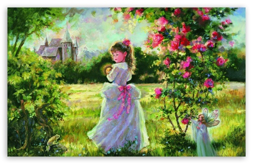 Little Princess Painting ❤ 4K UHD Wallpaper for Wide 16:10 5:3 Widescreen WHXGA WQXGA WUXGA WXGA WGA ; 4K UHD 16:9 Ultra High Definition 2160p 1440p 1080p 900p 720p ; Standard 4:3 5:4 3:2 Fullscreen UXGA XGA SVGA QSXGA SXGA DVGA HVGA HQVGA ( Apple PowerBook G4 iPhone 4 3G 3GS iPod Touch ) ; Tablet 1:1 ; iPad 1/2/Mini ; Mobile 4:3 5:3 3:2 16:9 5:4 - UXGA XGA SVGA WGA DVGA HVGA HQVGA ( Apple PowerBook G4 iPhone 4 3G 3GS iPod Touch ) 2160p 1440p 1080p 900p 720p QSXGA SXGA ;